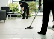 London commercial cleaning