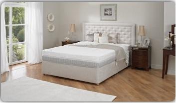 Cheapest memory foam mattress uk