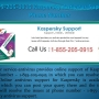 Call 1-855-205-0915 Kaspersky Phone Support Customer Service Number
