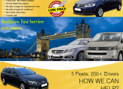 Cheap Heathrow Airport Taxi & Transfers