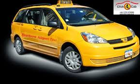 Middlewich airport taxi services