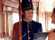 A luxurious and memorable tran journeys with orient express