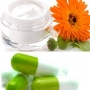 skin care cream/pills