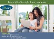 Ms – Office Online Training – ITeLearn Platform Provide Better Learning Experience