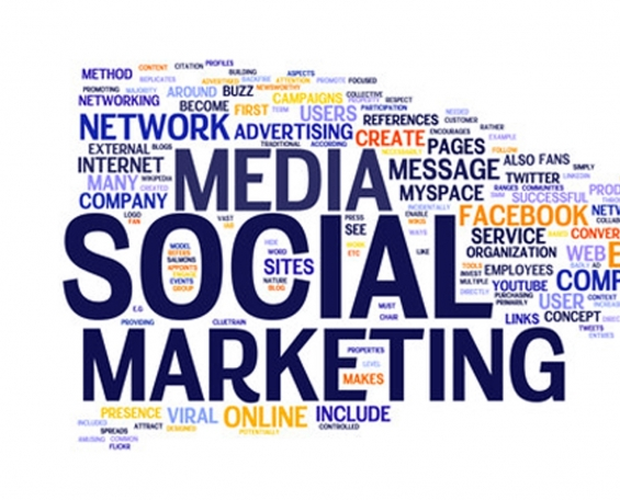 Social media marketing agency in bristol