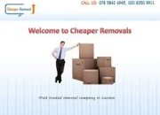 All domestic & commercial removals south west london