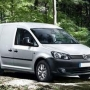 Get Van Hire in Walsall