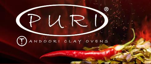 Clay oven – puri tandoor
