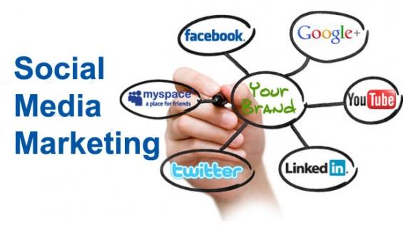 Social media marketing agency liverpool uk