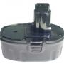 18V 2.0Ah Replacement Battery For Dewalt Ni-CD DE9039 DE9095 DE9096 DE9098