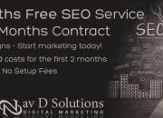 Free SEO Services Cardiff
