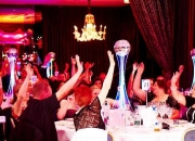 Party planning courses and training in surrey