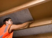 Save your energy & money using Therma foil insulation.