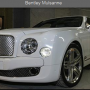 Bentley available for rent