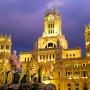 Flight For Madrid, Compare and Book Flight Tickets