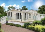 Top holiday lodges forsalein uk