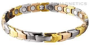 The best men's magnetic bracelets