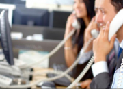 International Call Center Voice and non-voice Process