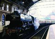 Some history of the Orient Express train