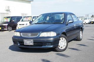 2000 used sunny nissan for sale in japan