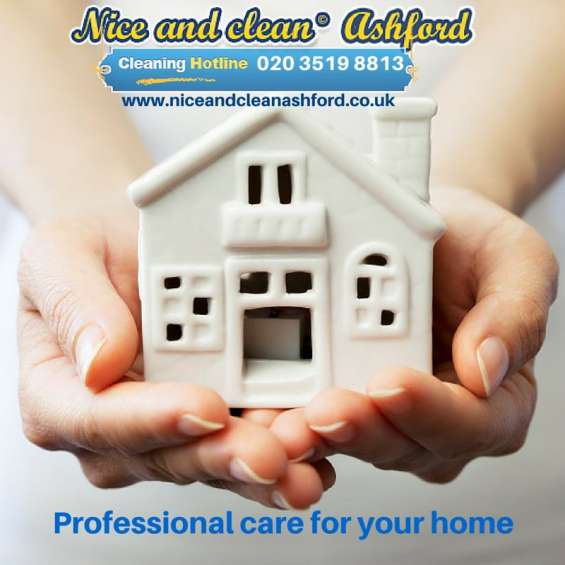 Cleaning services ashford