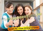 Myassignmenthelp.com provides global level english essay writing help