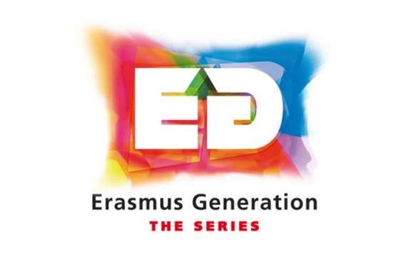 Erasmus television series