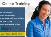 SrOnline Training gives best Training in Informatica Course