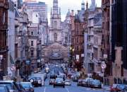 Compare flights to glasgow and find low fares flight tickets