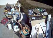 Reliable and cheap waste and rubbish removal service in london