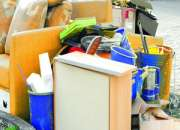 Waste and rubbish clearance from your home and office in london