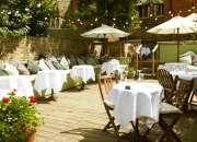 Metro Garden Restaurant in London