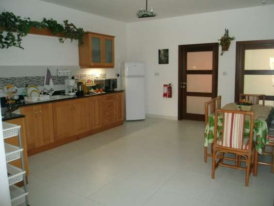 Malta island -sunshine holiday apartment