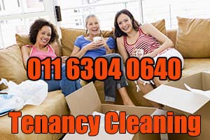 Tenancy cleaners leicester