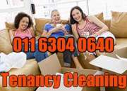 Affordable tenancy cleaning in leicester