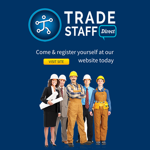 Trade staff direct offers best construction jobs uk