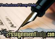 MyAssignmenthelp.com Provides Global MBA Essay Help