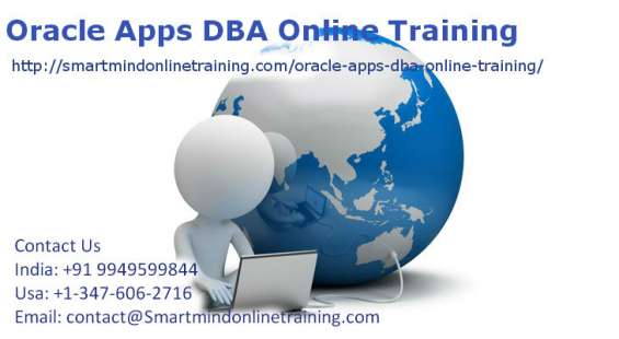 Oracle apps dba online training | oracle apps dba training in usa, uk, canada, malaysia