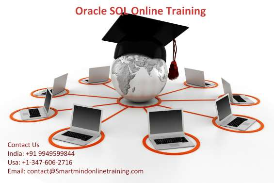 Oracle sql online training | online oracle sql training in usa, uk, canada, malaysia