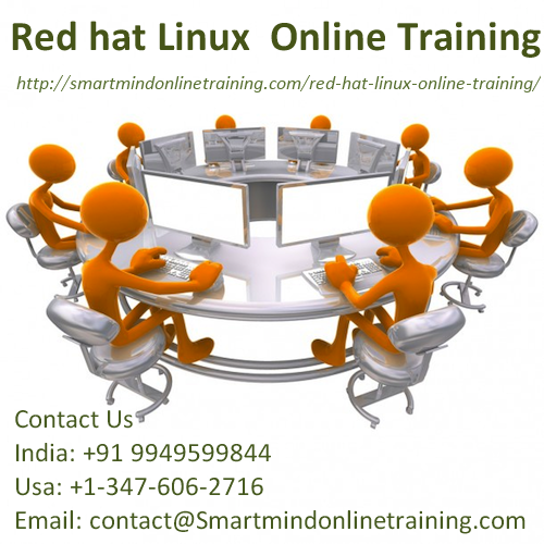 Red hat linux online training   online red hat linux training in usa, uk, canada,malaysia