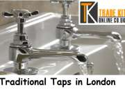 Traditional Taps in London