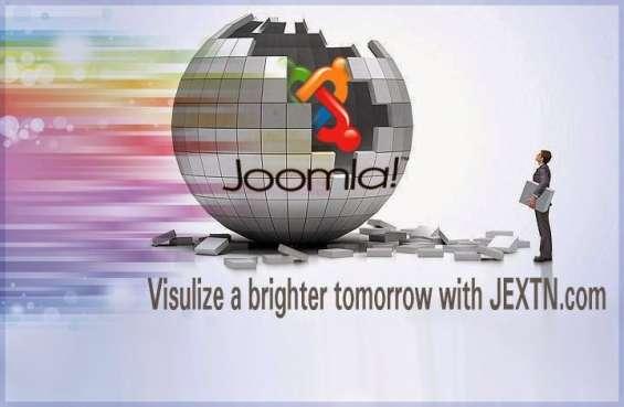 Jextn, is one of the leading joomla development companies globally.