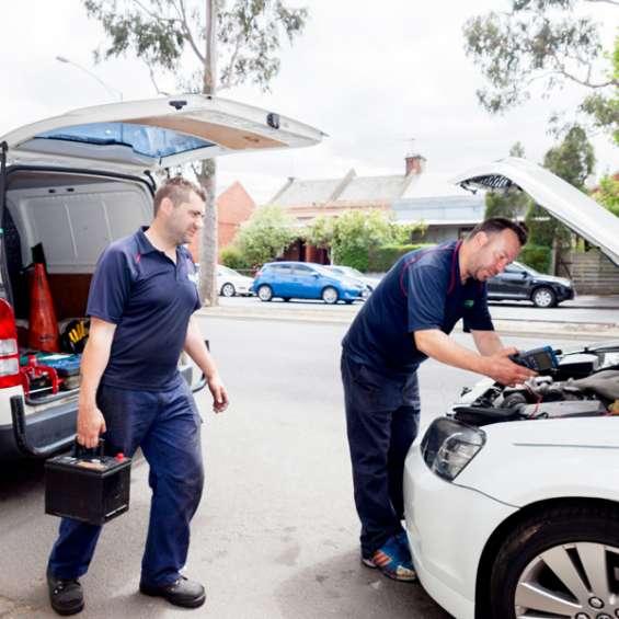 Car bodywork repair birmingham