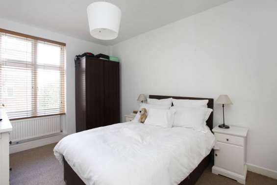 Fully furnished one bedroom flat to rent in london