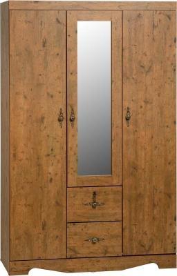 Modern bedroom wardrobes for home design