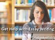 MyAssignmenthelp.com Provides Scholarship Essays Help