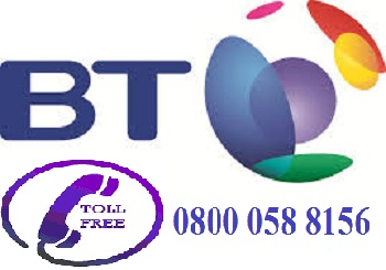 Bt customer service number