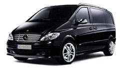 Chauffeur driven cars & taxi company