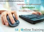 Informatica Online Training & Tutorials