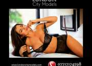 London city models - luxury escort agency in london